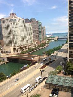 Preferred accommodations: Hyatt Regency Chicago in Chicago, IL - room blocked for 2 Day Social Media Boot Camp attendees