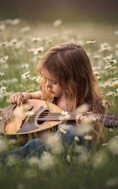 Paixão pela #música ....