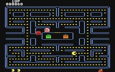I loved Pac Man! But I would really love all the quarters back I dumped into that game at the spee-dee foods in East Canton.