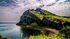 Những vùng biển đẹp nhất Hàn Quốc   Blog du lịch - Vé máy bay