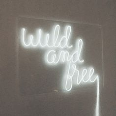 Grab your own Custom Neon Sign! Choose your color & phrase.