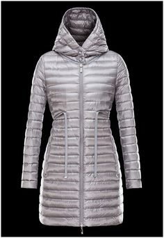 1524987c160d Magasin Moncler Barbel Manteau Long Femme Veste duvet Ceinture G doudoune  italie Puffy Jacket, Boutique