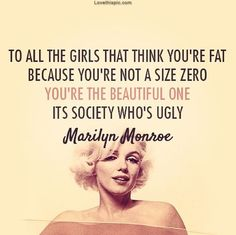 Society Is Ugly celebrities quote celebrity society ugly marilyn monroe girl quotes life quotes beauty quotes