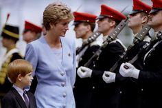 """""""Diana: Nas suas próprias palavras"""": o documentário que promete abalar a casa real"""