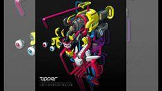 Tipper - Jettison Mind Hatch - full album (2019)