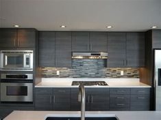 If you now live in the condominium and want to remake your kitchen, you got the right place. We provide you with some of the best models and designs of the condo kitchen remodel. Small Condo Kitchen, Condo Kitchen Remodel, Kitchen Remodel Pictures, Kitchen And Bath, Small Kitchens, Kitchen Refacing, Modern Kitchen Cabinets, Modern Kitchen Design, Layout Design