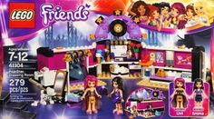 Heartlake Times: LEGO Friends Summer 2015 sets