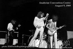 Anaheim 8-9-69