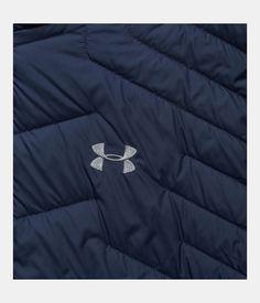 Men's ColdGear® Reactor Jacket, Midnight Navy