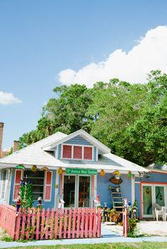 Village of the Arts House, Bradenton Florida | South Florida Photographer, Tonya Engelbrecht | www.boscopix.com