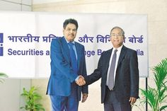 Ajay Tyagi takes charge as Chairman of Securities and Exchange Board of India :http://gktomorrow.com/2017/03/02/ajay-tyagi-chairman-sebi/