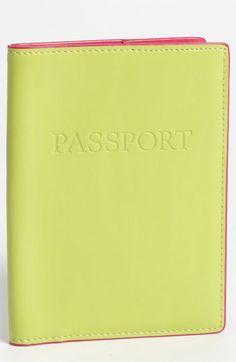 Passport to Paris! ...or, wherever