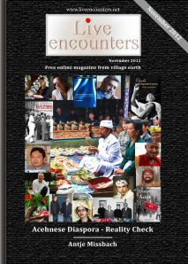 http://liveencounters.net/?page_id=2048 How you can contribute to Live Encounters Magazine -We are appealing for donations to pay for the administrative and technical aspects of the publication. Please help spread the free distribution of knowledge with any amount that you feel you want to give for this just cause.  Every donor will have his/her name published (if they so desire) in following issues. Also, we will email you every issue. Peace and God Bless