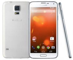 El Samsung Galaxy S5 Google Edition aparece temporalmente en Google Play y avisa de su llegada final