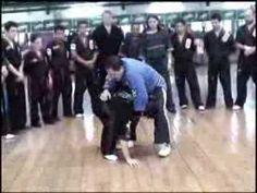"Grand Master Mario Villanueva 2014 ""50 year Tribute"" - YouTube"