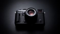 Never in my time as a photographer have I encountered the amount of anticipation and general hype surrounding a camera release as is the case with the Fujifilm X-Pro2. We, the Fujifilm users, have ...
