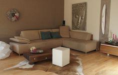 Sitzhocker SOLIO Sofa, Couch, Furniture, Home Decor, Lounge Furniture, Settee, Settee, Decoration Home, Room Decor