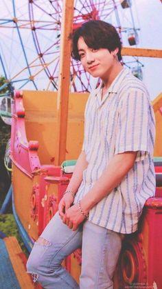 Foto Jungkook, Jungkook Cute, Foto Bts, Bts Bangtan Boy, Bts Jimin, Taekook, Taehyung, V Bts Cute, Bts Summer Package