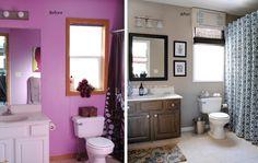 Master Bathroom Remodel : Designs, Tips, & Details – Diy Bathroom İdeas Diy Bathroom Remodel, Shower Remodel, Bathroom Renos, Bathroom Ideas, Bathroom Inspiration, Shower Ideas, Master Bathroom Layout, Small Bathroom, Relaxing Bathroom