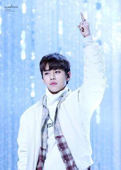 B.A.P // [160217] Open Concert / Gaon Chart K-Pop Awards ~ #Daehyun #bap #kpop