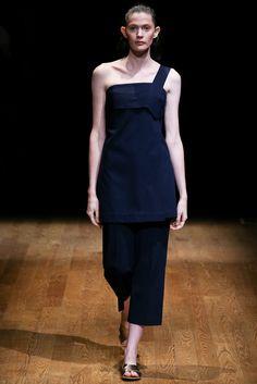 Spring 2015 Ready-to-Wear - Josie Natori
