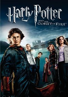 Harry Potter and the Goblet of Fire--Only because of the massive deviation from the book, which is my favorite in the series. Had I not read the book, it probably wouldn't have bothered me at all.