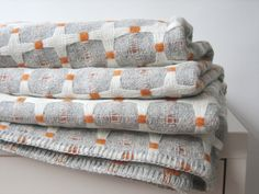 Modern textiles by Eleanor Pritchard