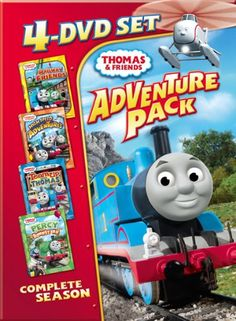 Thomas & Friends: Four-Disc Adventure Pack HIT ENTERTAINMENT http://www.amazon.com/dp/B0040J1RWW/ref=cm_sw_r_pi_dp_bO84ub1KE288E