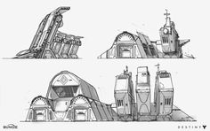dorje: Destiny: Cabal Base