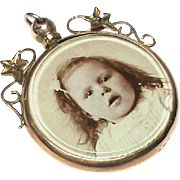 .. just purchased a href='https://www.rubylane.com/item/1002132-24274/?utm_source=share_cc'Antique Edwardian 1906 9k Gold Double Sided Photo Locket Pendant/a from a href='https://www.rubylane.com/shop/forget-me-not-flowers?utm_source=share_cc'Forget Me Not Flowers/a at a href='https://rubylane?utm_source=share_cc'Ruby Lane/a