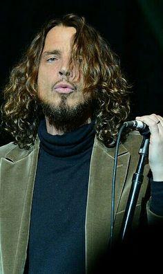 Chris Cornell, Feeling Minnesota, Shadow King, Heaven Sent, Singer, Pearl Jam, Sweet, Wave, Grunge
