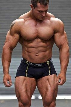 Interesting Bodybuilding Pin re-pinned by Prime Cuts Bodybuilding DVDs: The World's Largest Selection of Bodybuilding on DVD.