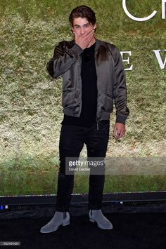 Actor Cody Christian attends the grand opening of Chica at The Venetian Las Vegas on May 12, 2017 in Las Vegas, Nevada.