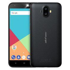 Ulefone S7 5.0 inch 2GB RAM 16GB ROM MT6580 Quad core 3G Smartphone