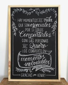 Shabby Chic Interiors Interior design can bring so much more to your home that you probably had expected when you had originally imagined when you purchased it. 90th Birthday Parties, 50th Birthday Party, Happy Birthday, Birthday Posts, Chalk Lettering, Shabby Chic Interiors, Mexican Party, Ideas Para Fiestas, Chalkboard Art