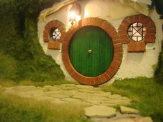 maybe only possible in the shire. but still.