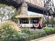 Inside Adorable Visitors Center on Roosevelt Island, A Hidden Architectural Detail - Untapped New York Roosevelt Island, 2nd Avenue, Places In New York, Nyc Life, Ellis Island, The Visitors, Historical Society, Architecture Details, New York City