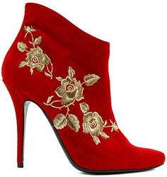 I love these shoes!