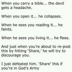 God is love:)