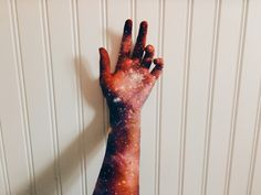 VSCO - Oh look I'm turning into a galaxy. | makenzieo
