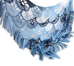 Lace shawl wrap scarf women crochet wrap shawl lace scarf shawl stole wedding bridal bridemaid gifts for her senoAccessory on Etsy, 75,00$