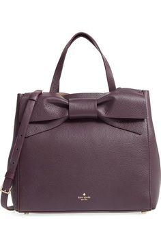 2517c7765fda kate spade new york olive drive brigette leather satchel