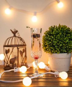or garden parties! amazing champagne summer drink recipe perfect for Summer Drink Recipes, Summer Drinks, White Wire Christmas Lights, Summer Parties, Garden Parties, Valentine Drinks, Sparkling Drinks, Champagne Cocktail, Blackberry Syrup