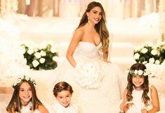 Wedding VIP: Sofia Vergara et Joe Manganiello