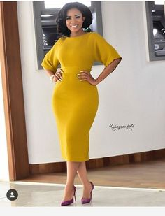 Serwaa Amihere Style: 15 Work Outfit Ideas From The Beautiful GHOne TV Presenter Check our 15 Serwaa Amihere styles that you can copy for your workplace outfits. She's chick, beautiful and got style. Classy Work Outfits, Classy Dress, Chic Outfits, Dress Outfits, Fashion Outfits, Fashionable Outfits, Dress Clothes, Work Clothes, Work Casual