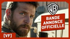 American Sniper - Bande Annonce Officielle 1 (VF) - Bradley Cooper / Cli...
