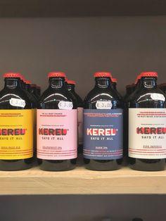 Beverage Packaging, Food Packaging Design, Bottle Packaging, Coffee Packaging, Bottle Labels, Packaging Design Inspiration, Drink Labels, Branding Ideas, Product Packaging