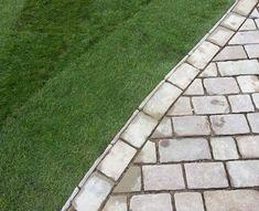 Contemporary Patio, Cheam, Surrey - Hillside Landscape Services Hillside Landscaping, Landscaping Company, Buy Olive Tree, Contemporary Patio, Professional Landscaping, Landscape Services, South London, Surrey, Garden Ideas