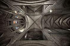 Catedral Santa María de Vitoria-Gasteiz