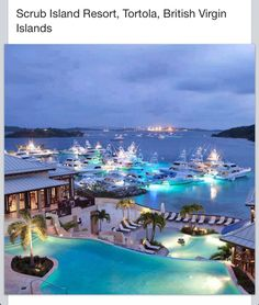 Tortola- Scrub Island. Relax, take a break from planning the vacation, and just let C2C Travels coordinate your travels for you! We save you the time, hassles, and frustration of planning! http://2744.mtravel.com/